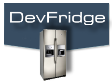 Dev Fridge
